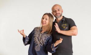 Chi siamo | Irada Yoga | Roma San Giovanni